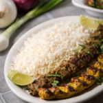 Combo Shami Chicken and Shami Beef