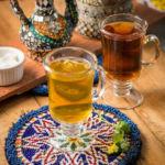 Afghan Tea