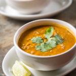 Dahl Soup