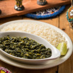 Veggie Sabzi Chalau